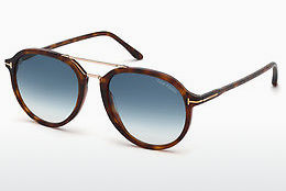 太阳镜 Tom Ford FT0674 54W