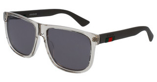 Gucci GG0010S 005 GREYBROWN
