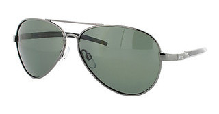 HIS Eyewear HP00100 2 greendark gun