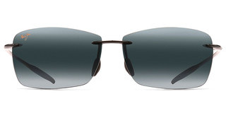 Maui Jim Lighthouse 423-02 Neutral GreyGloss Black