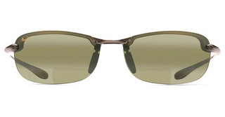 Maui Jim Makaha Readers HT805-1120 Maui HT (dpt. 2.0)Smoke Grey