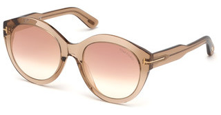 Tom Ford FT0661 45G