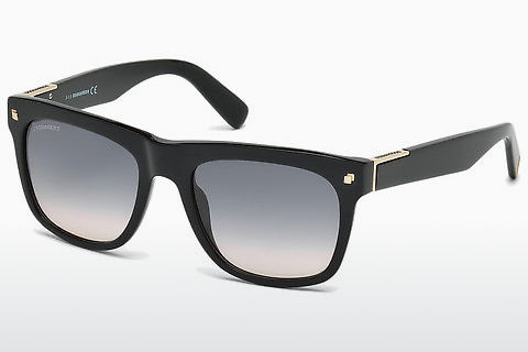 太阳镜 Dsquared MARK (DQ0212 01B)