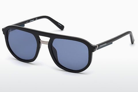 太阳镜 Dsquared EVAN (DQ0296 01V)