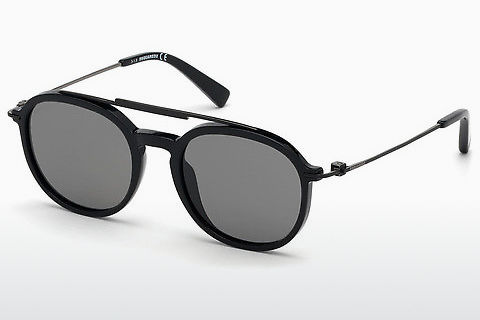 太阳镜 Dsquared DUSTIN (DQ0309 01A)
