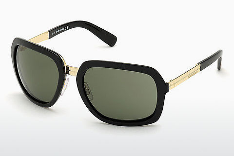 太阳镜 Dsquared RICHARD (DQ0337 01N)