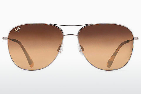 太阳镜 Maui Jim Cliff House HS247-16