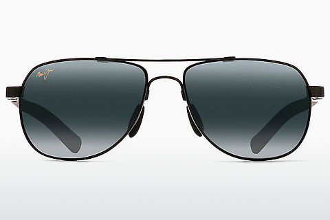 太阳镜 Maui Jim Guardrails 327-02