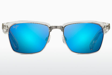 太阳镜 Maui Jim Kawika B257-05CR