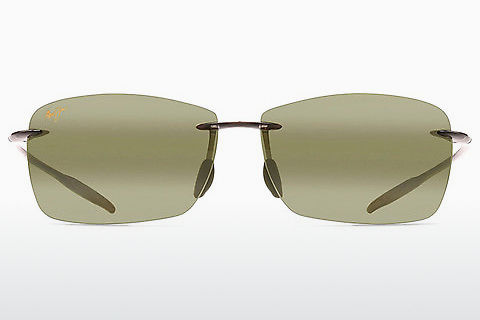 太阳镜 Maui Jim Lighthouse HT423-11