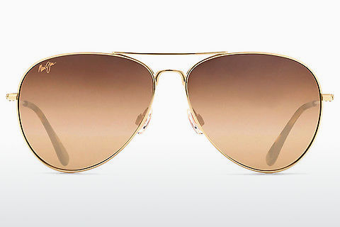 太阳镜 Maui Jim Mavericks HS264-16