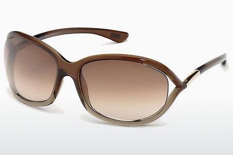 太阳镜 Tom Ford Jennifer (FT0008 38F)
