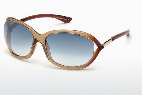 太阳镜 Tom Ford Jennifer (FT0008 45P)