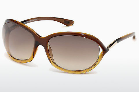 太阳镜 Tom Ford Jennifer (FT0008 50F)