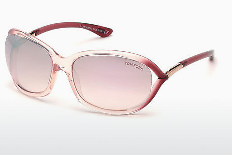 太阳镜 Tom Ford Jennifer (FT0008 72Z)