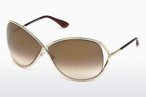 太阳镜 Tom Ford Miranda (FT0130 28G)