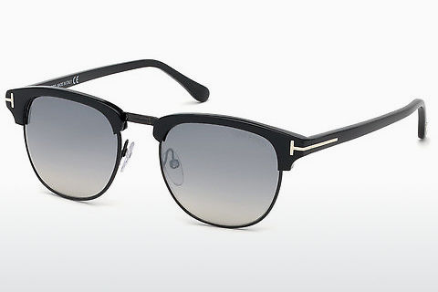 太阳镜 Tom Ford Henry (FT0248 01C)