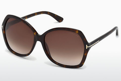 太阳镜 Tom Ford Carola (FT0328 52F)