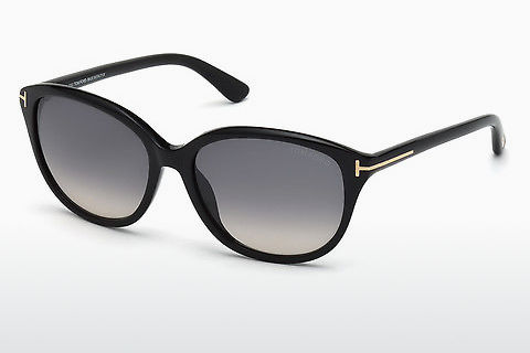 太阳镜 Tom Ford Karmen (FT0329 01B)