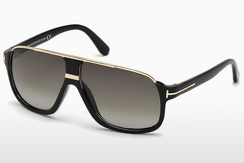 太阳镜 Tom Ford Eliott (FT0335 01P)