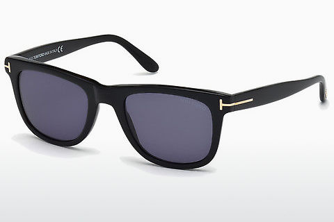 太阳镜 Tom Ford Leo (FT0336 01V)