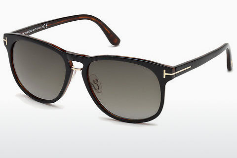 太阳镜 Tom Ford Franklin (FT0346 01V)