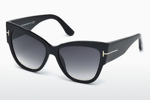 太阳镜 Tom Ford Anoushka (FT0371 01B)