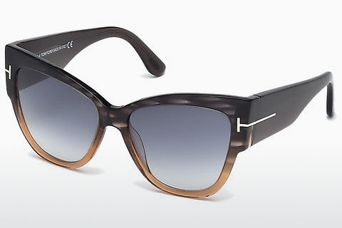 太阳镜 Tom Ford Anoushka (FT0371 20B)