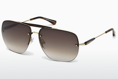 太阳镜 Tom Ford Nils (FT0380 28F)