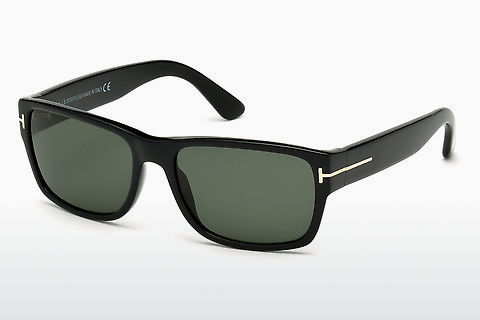 太阳镜 Tom Ford Mason (FT0445 01N)