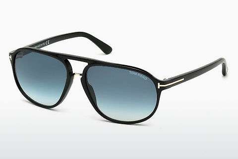 太阳镜 Tom Ford Jacob (FT0447 01P)