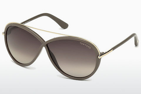 太阳镜 Tom Ford Tamara (FT0454 59K)