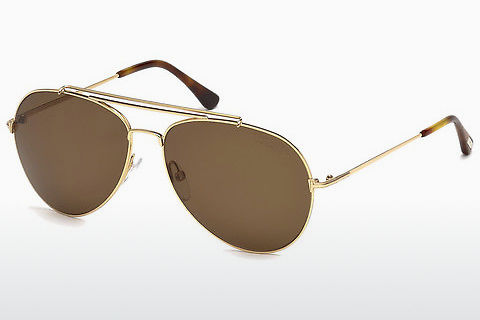 太阳镜 Tom Ford Indiana (FT0497 28H)