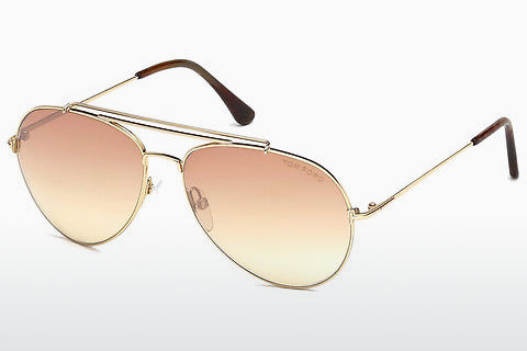 太阳镜 Tom Ford Indiana (FT0497 28Z)