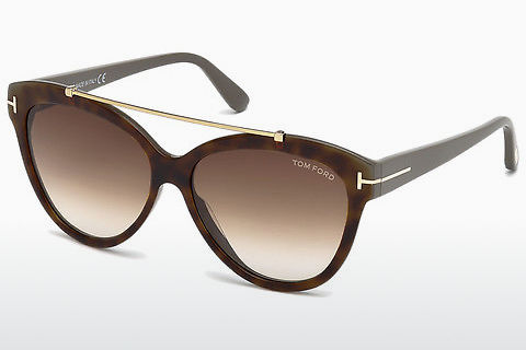 太阳镜 Tom Ford Livia (FT0518 53F)