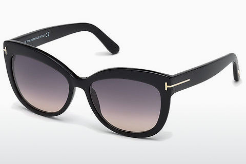 太阳镜 Tom Ford Alistair (FT0524 01B)