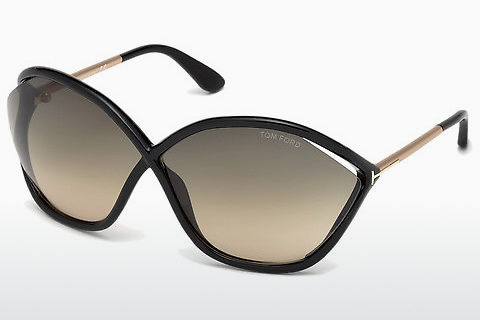 太阳镜 Tom Ford Bella (FT0529 01B)