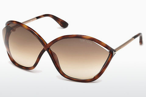 太阳镜 Tom Ford Bella (FT0529 53F)