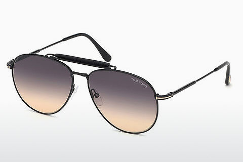 太阳镜 Tom Ford Sean (FT0536 01B)
