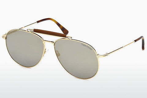 太阳镜 Tom Ford Sean (FT0536 28C)