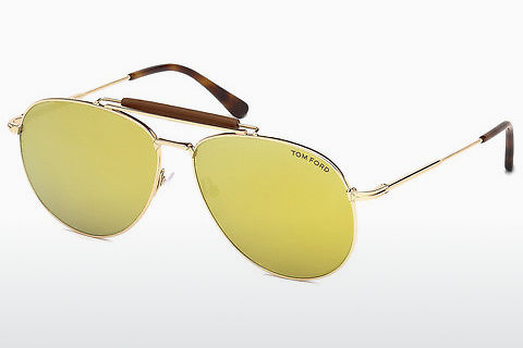 太阳镜 Tom Ford Sean (FT0536 28G)