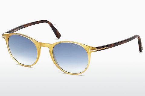 太阳镜 Tom Ford Andrea (FT0539 41W)
