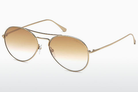 太阳镜 Tom Ford Ace (FT0551 28G)