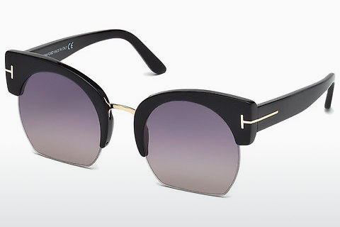 太阳镜 Tom Ford Savannah (FT0552 01B)