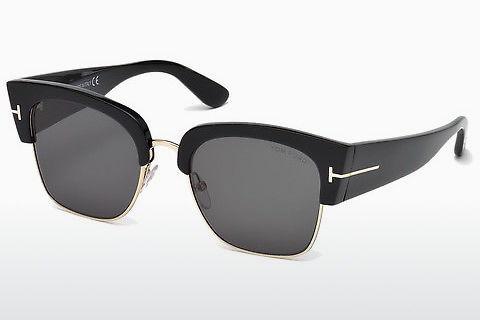 太阳镜 Tom Ford Dakota (FT0554 01A)