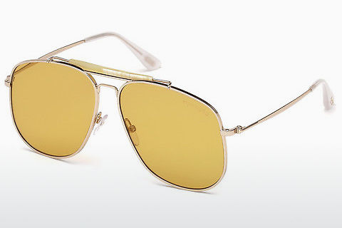 太阳镜 Tom Ford FT0557 28E