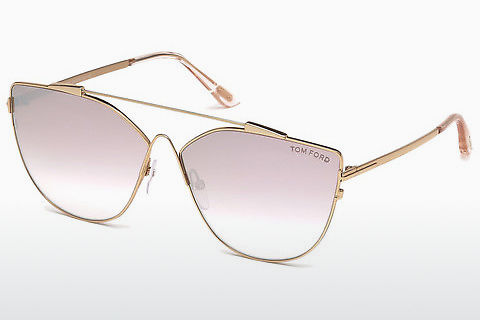 太阳镜 Tom Ford FT0563 33Z