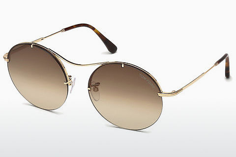 太阳镜 Tom Ford FT0565 28F