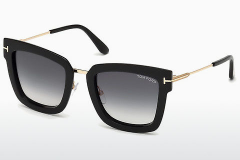 太阳镜 Tom Ford FT0573 01B