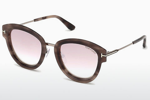 太阳镜 Tom Ford FT0574 55Z